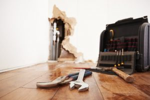 toolbox-fixing-water-damage